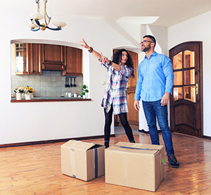 Find Local Movers - Local Moving with A-1 Freeman