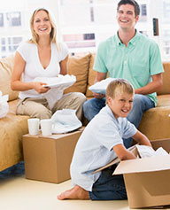 skilled, fully trained moving crews in Dallas